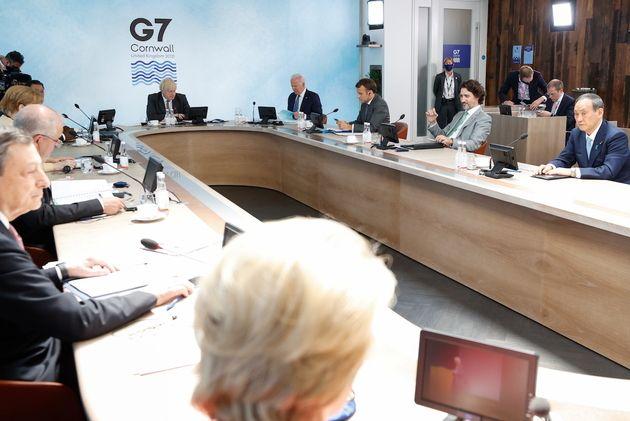 Vie Privée : Les membres du G7 appelés à sévir sur la question des cookies
