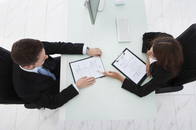 Vous avez du mal à trouver un emploi ? Comment les systèmes de recrutement automatisés ignorent les bons candidats