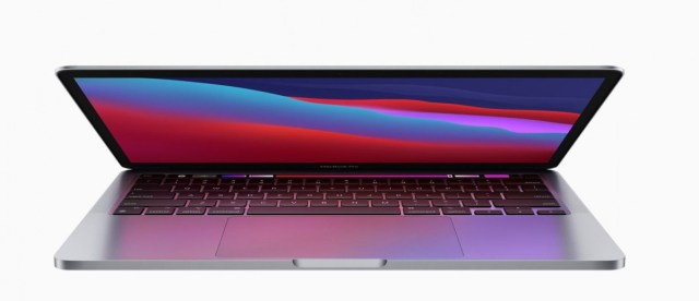 Apple to announce its M1X-powered MacBook Pro this month