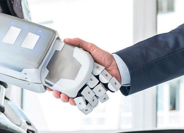 Pourquoi faire des robots logiciels nos alliés ?