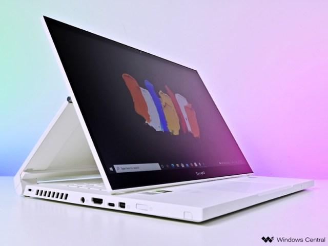 Acer Conceptd Ezel 7