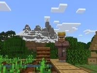 The latest Minecraft: Bedrock Edition beta kicks off a new chapter