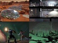 Our top picks for survival games on Xbox One and Series X|S
