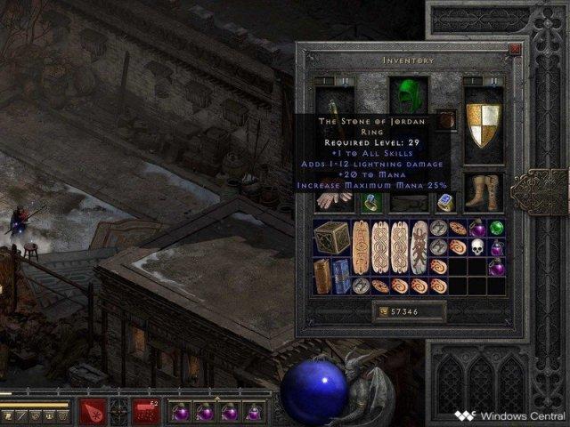 Diablo 2 Resurrected Soj