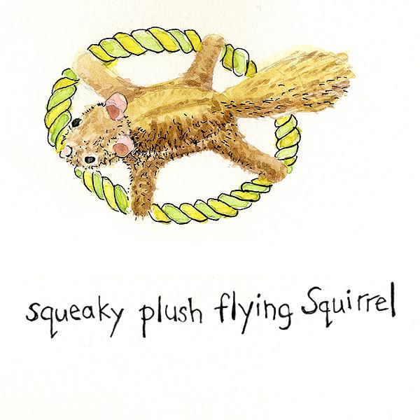 squeakytoy