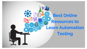 automation testing online resources