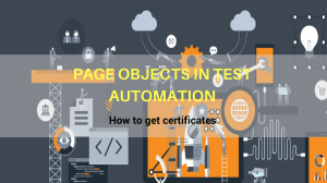 How to get certificates