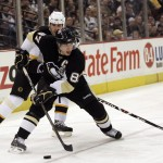 Boston Bruins v Pittsburgh Penguins