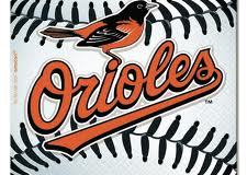 Orioles Sweep Home Series