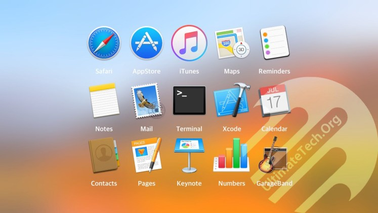 How to Install MacOS in iOS devices [No Jailbreak] 1