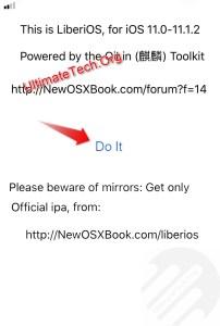How to Jailbreak iOS 11 & iOS 11.1.2? [LiberIOS]