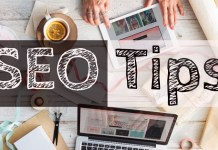 Top Five SEO Tips For 2018