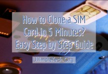 How To Clone a SIM Card in 5 Minutes [Easy Way]