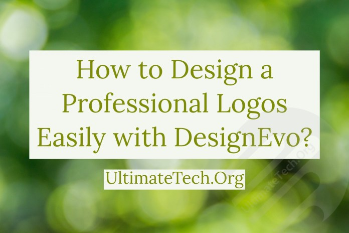 How to Design a Good Logo Easily for Free?