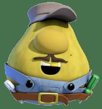 The Ultimate VeggieTales Web Site Mr Lunt