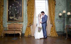 Nick & Jessica Knowles Romantic Wedding Apartment | Ultimate Wedding Magazine 9