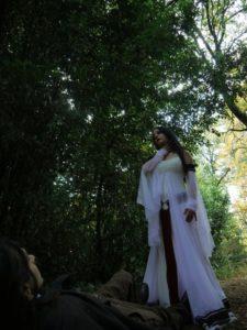 carmilla theatres des vampires videoclip