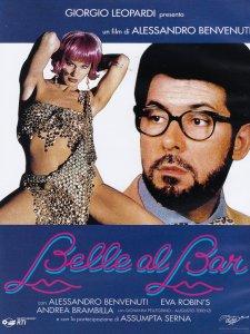 Alessandro Benvenuti - Eva Robin's - Belle al bar