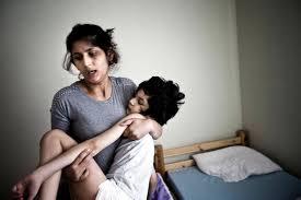 La Sindrome da Rassegnazione provoca il coma nei bambini rifugiati