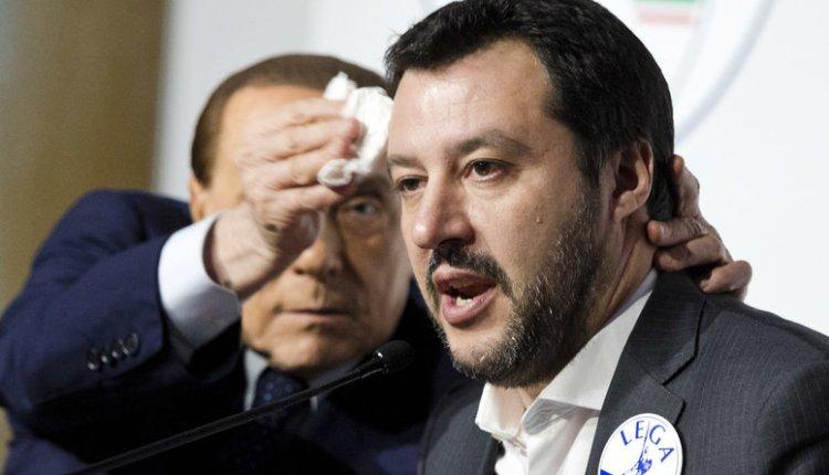 La pericolosa inutilità di chiamarsi Salvini