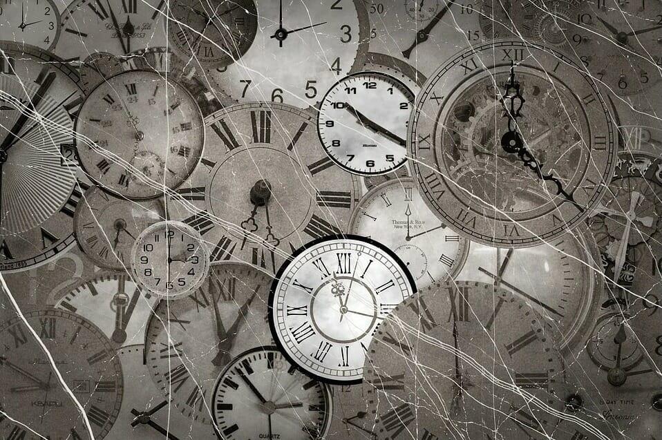 viaggi del tempo