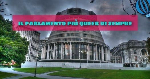 Elezioni in Nuova Zelanda 2020