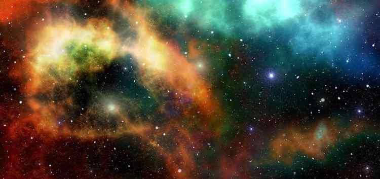 Onde Gravitazionali cinguettii dell'universo