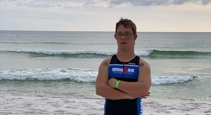 Chris Nikic: il primo Ironman con la sindrome di Down