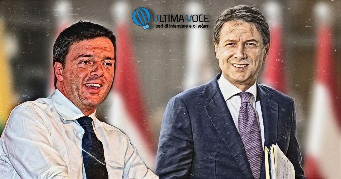 corda tesa del governo www.ultimavoce.it
