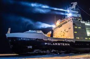 top 10 della scienza polarstern