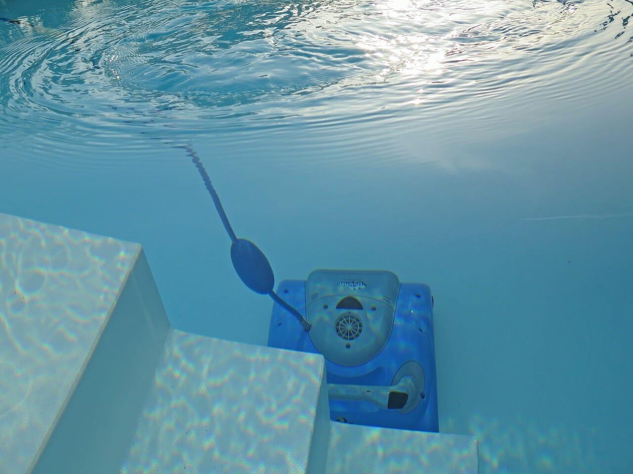 Piccoli nuotatori robotici:1