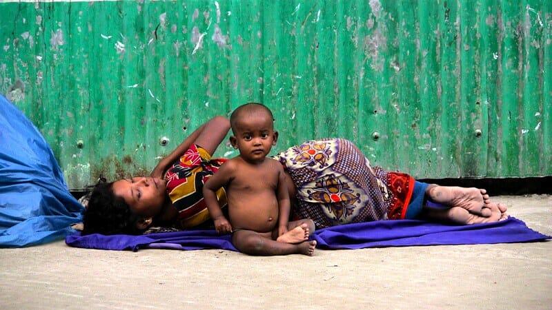 aiuti ai paesi poveri www.ultimavoce.it