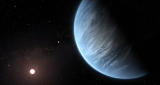 Vita oltre la Terra: il telescopio James Webb potrebbe trovarla