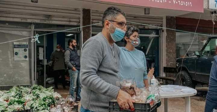 Crisi economica in Libano