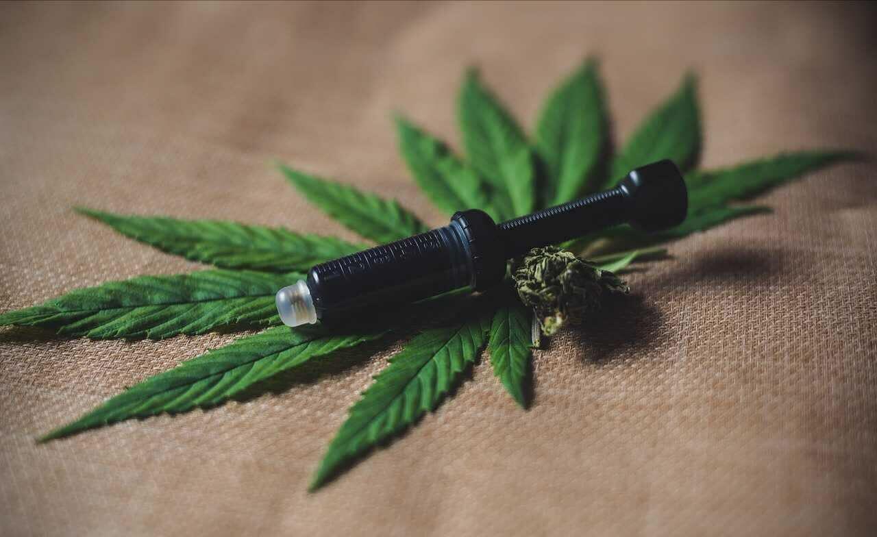 Cannabis Cosmetica