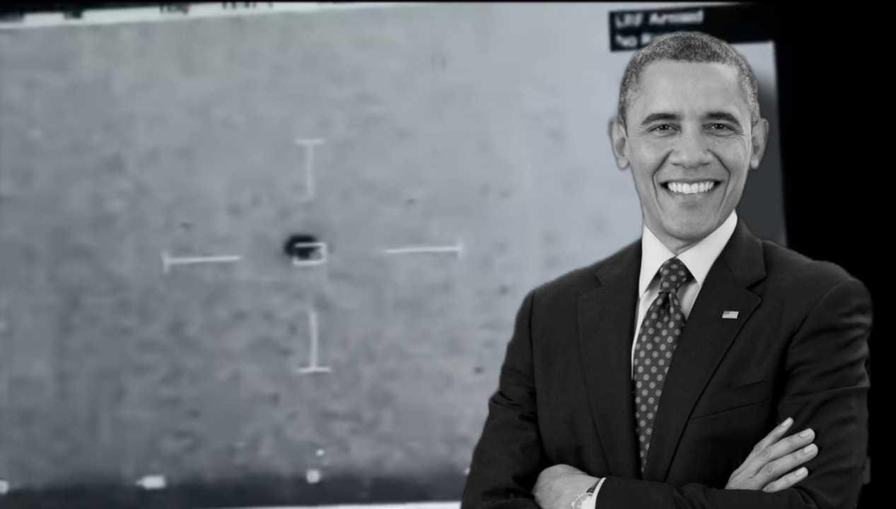 Ufo, Obama prestare attenzione e indagare