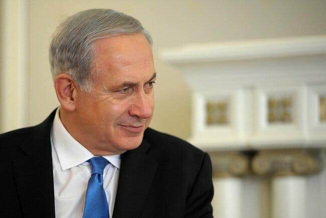 politica israeliana www.ultimavoce.it