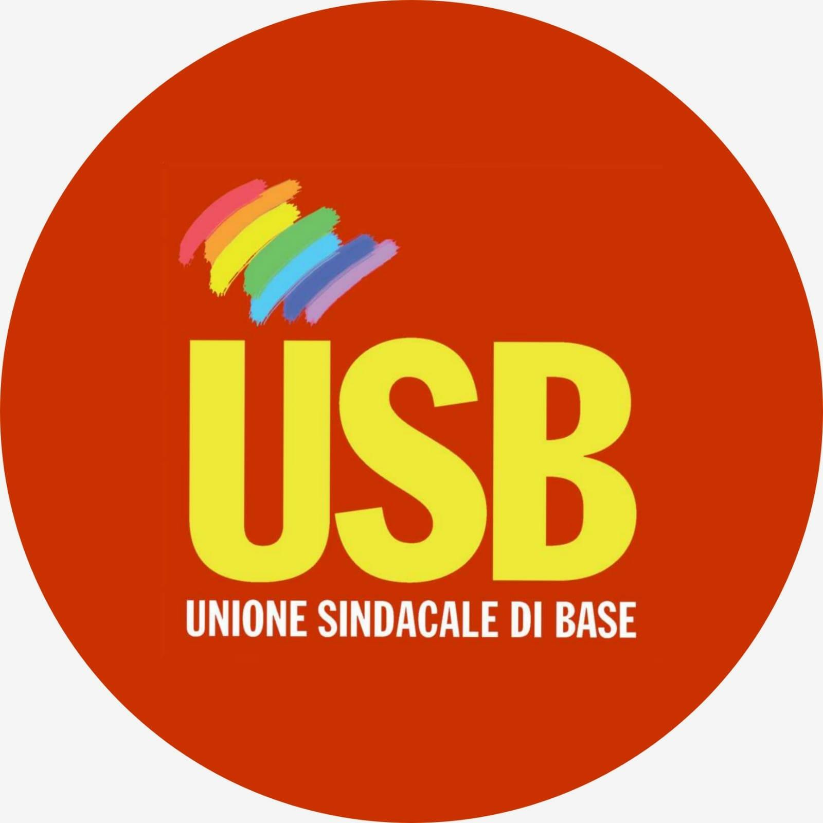 Unione Sindacale Di Base www.ultimavoce.it