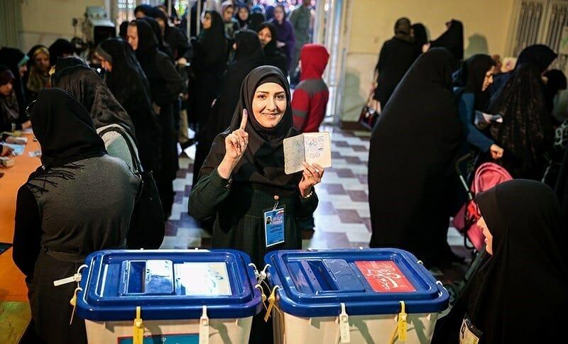 elezioni presidenziali in Iran