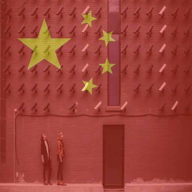 La Cina censura studenti e professori universitari