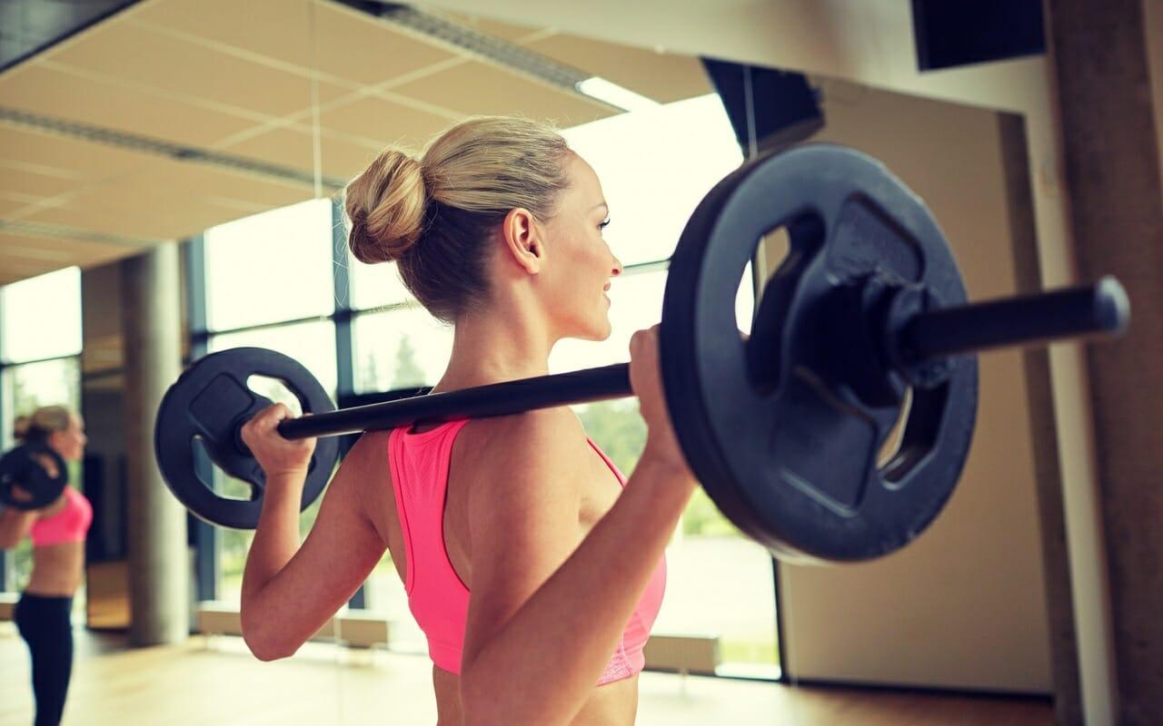 come crescono muscoli