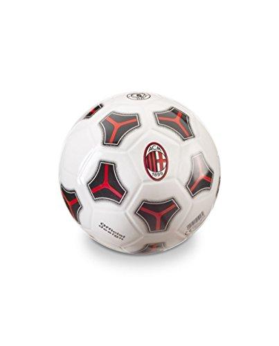 MONDO Pallone Milan Calcio PVC Peso Medio 02074