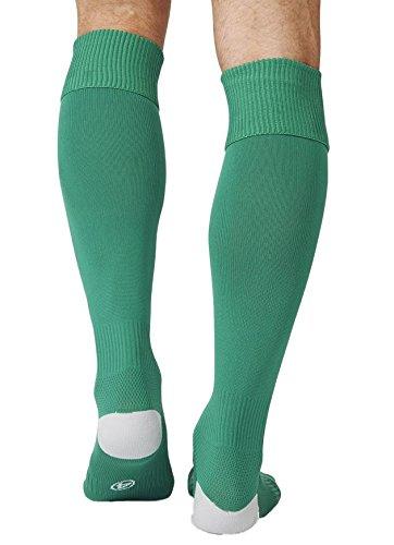 adidas Milano 16 Sock Calzettoni Uomo Verde Bold GreenWhite AJ5908 4648