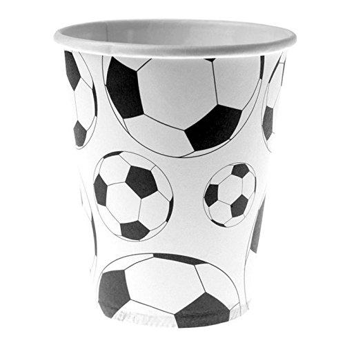 Bicchiere Pallone da calcio x20