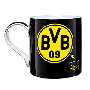 Borussia Dortmund Tazza Dortmund nerogiallo