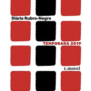 Dirio RubroNegro Temporada 2019 Coleo DRN Livro 1 Portuguese Edition