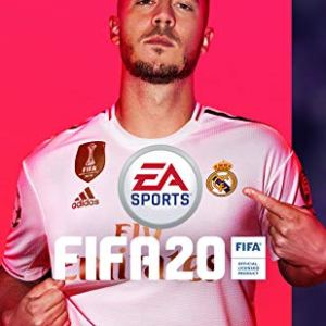 FIFA 20  Legacy  Nintendo Switch