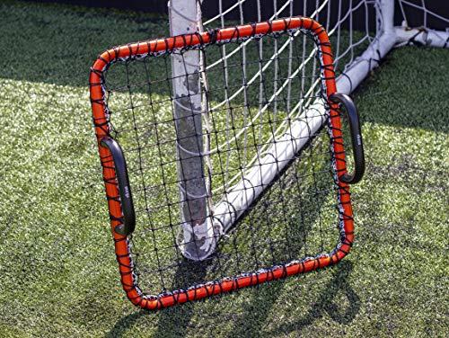 Football Flick  Rebounder Portatile per Calcio e Sport