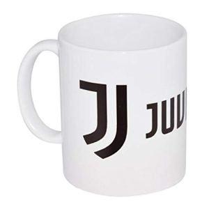 Giemme Articoli promozionali  Tazza Mug Colazione Juventus Juve Prodotto Ufficiale Idea Regalo Novita