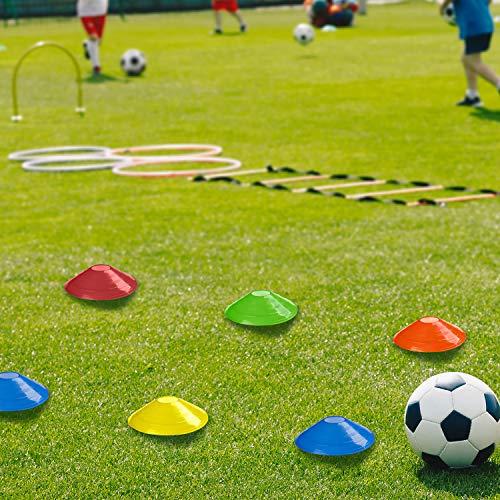 Jaques of London Coni di Allenamento  Coni di Calcio  Coni di Allenamento